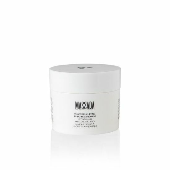 Hyaluronic Acid Lifting Mask - Massada PRO