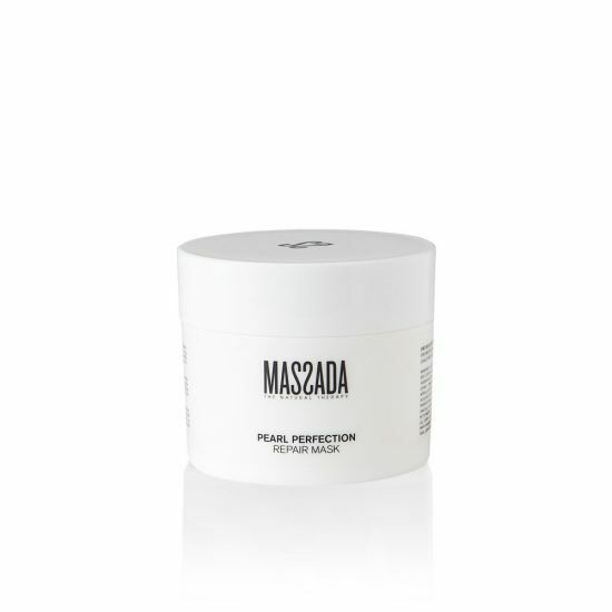 Pearl Perfection Repair Mask - Massada PRO