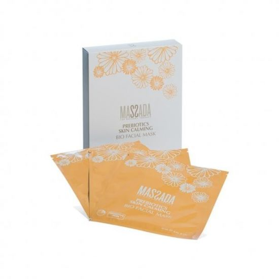Prebiotics Skin Calming Mask - Massada Retail