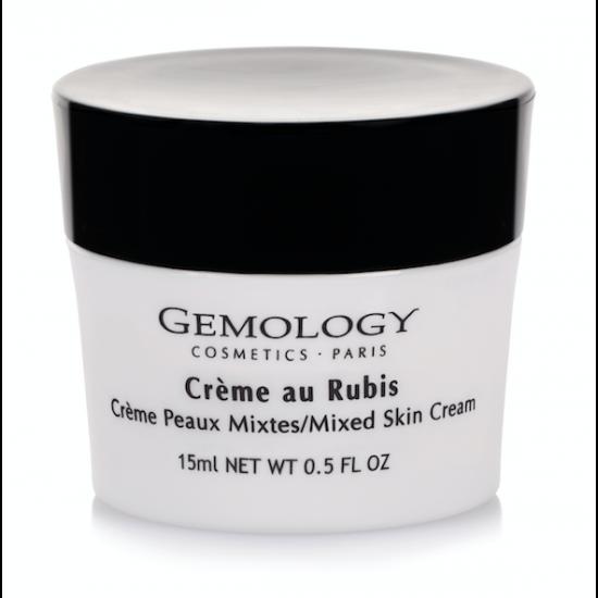 Travelsize: Crème au Rubis (15ml)