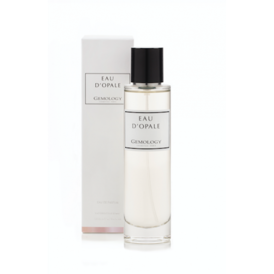 Eau d'Opale (100ml) - Gemology
