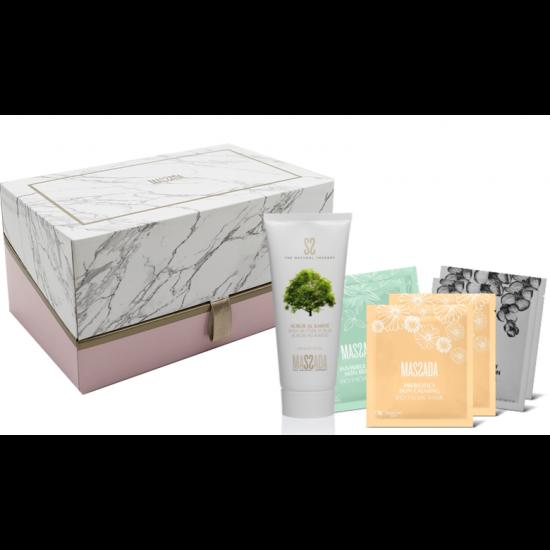 Christmas Box Complete Beauty - Massada