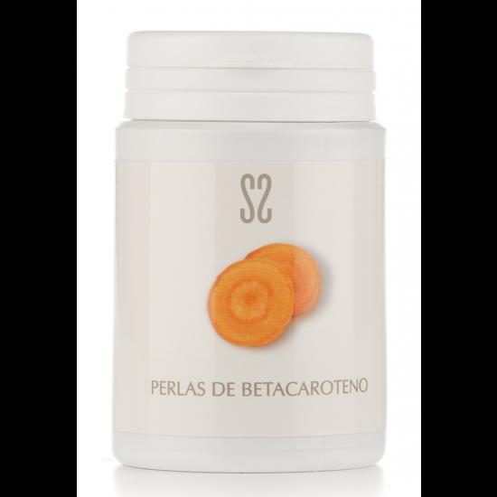 Betacarotene Capsules - Massada