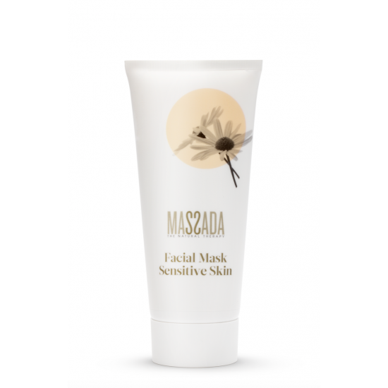 Sensitive Skin Facial Mask - Massada Retail
