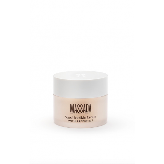 Sensitive Skin Cream - Massada
