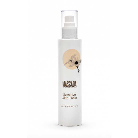 Sensitive Skin Tonic - Massada Retail