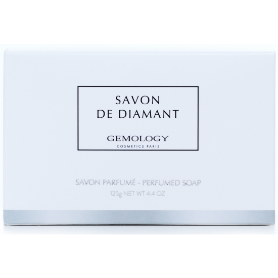 Diamant Soap (125g) - Gemology