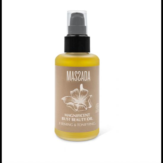 Massada BUST Oil, vegan, 100% natuurlijke ingredienten