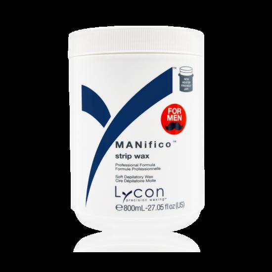 MANifico Men's Strip Wax 800ml