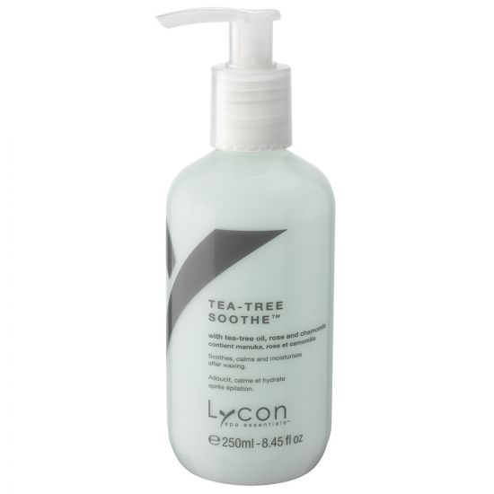 Tea-Tree Sooth (250ml) - Lycon