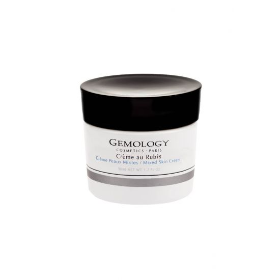 Crème au Rubis - Gemology retail