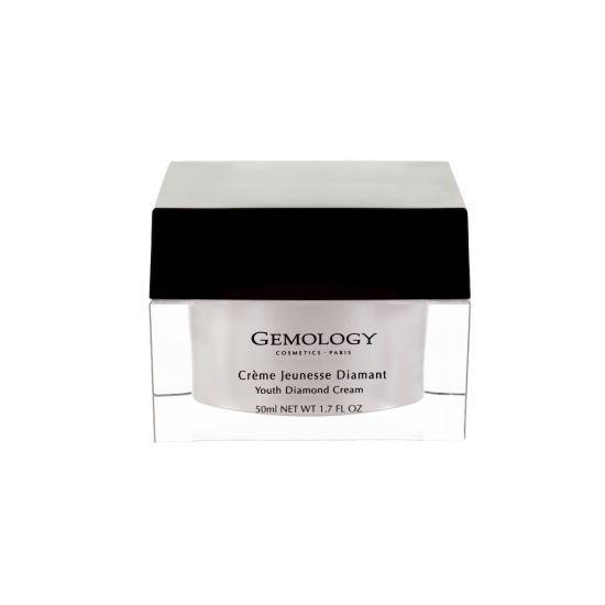 Crème Jeunesse Diamant - Gemology