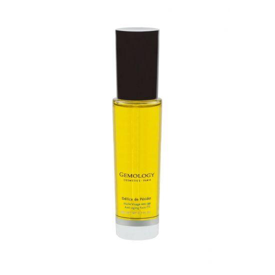 Delice de Peridot - Gemology anti-aging face oil