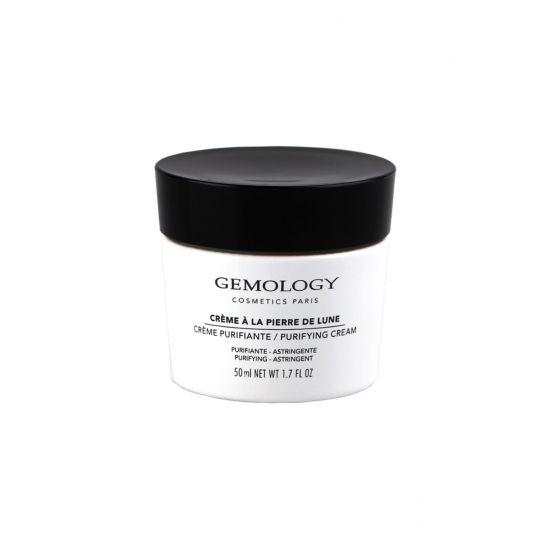 Crème à la pierre de lune FOR MEN - Gemology retail purifying cream
