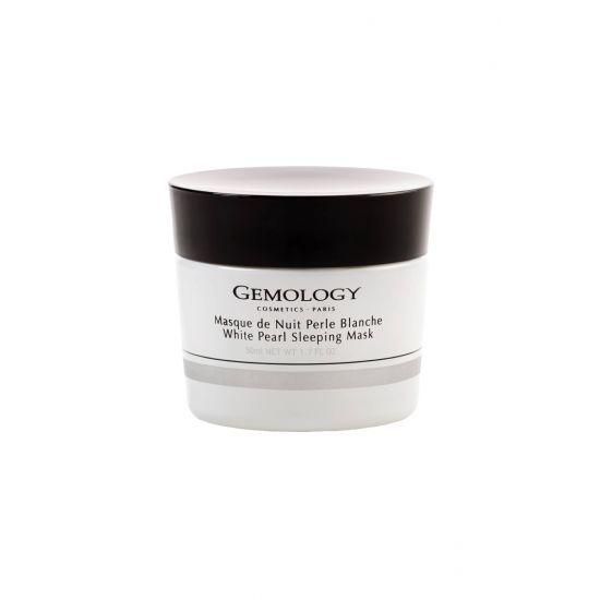 Masque de Nuit Perle Blanche - Gemology Retail