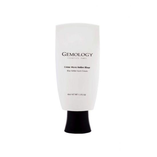 Blue Amber Hand Cream (40ml) - Gemology