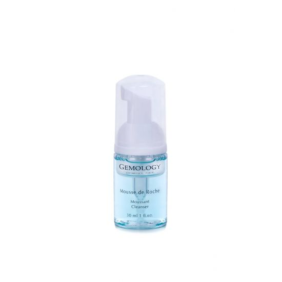 6 x Travelsize Mousse de Roche (30ml) - Gemology