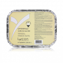Lycon Lycoflex Vanilla Hot Wax