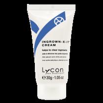 Ingrown X-It Cream 30gr Lycon