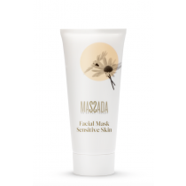 Sensitive Skin Facial Mask - Massada