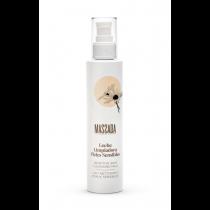 Sensitive Skin Cleansing Milk - Massada