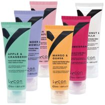 Lycon tube hand- & bodylotion