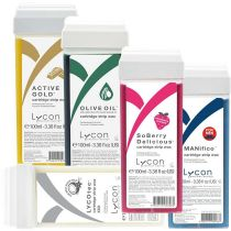 Strip Wax Cartridges LYCON